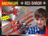 MERKUR RED BARON